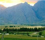 Slanghoek Valley Rawsonville