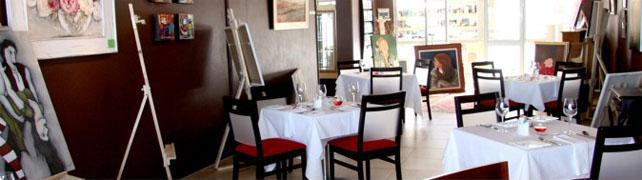 The Lady and the Fig Bistro Grabouw