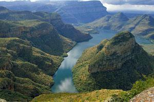 Image result for blyde river canyon