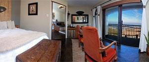 Umnenge Lodge is a 4-star accommodation option De Kelders
