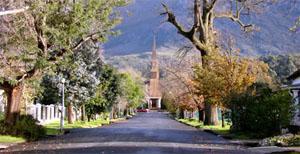 Villiersdorp, Overberg, Western Cape