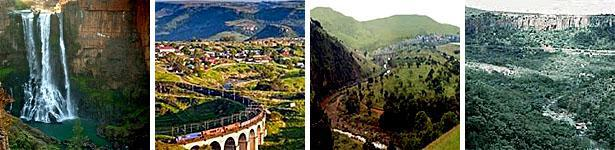 Waterval Boven and Waterval Onder, Mpumalanga, South Africa