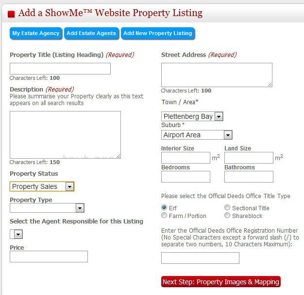 Add a Property