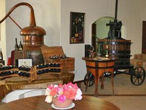 Backsberg Brandy