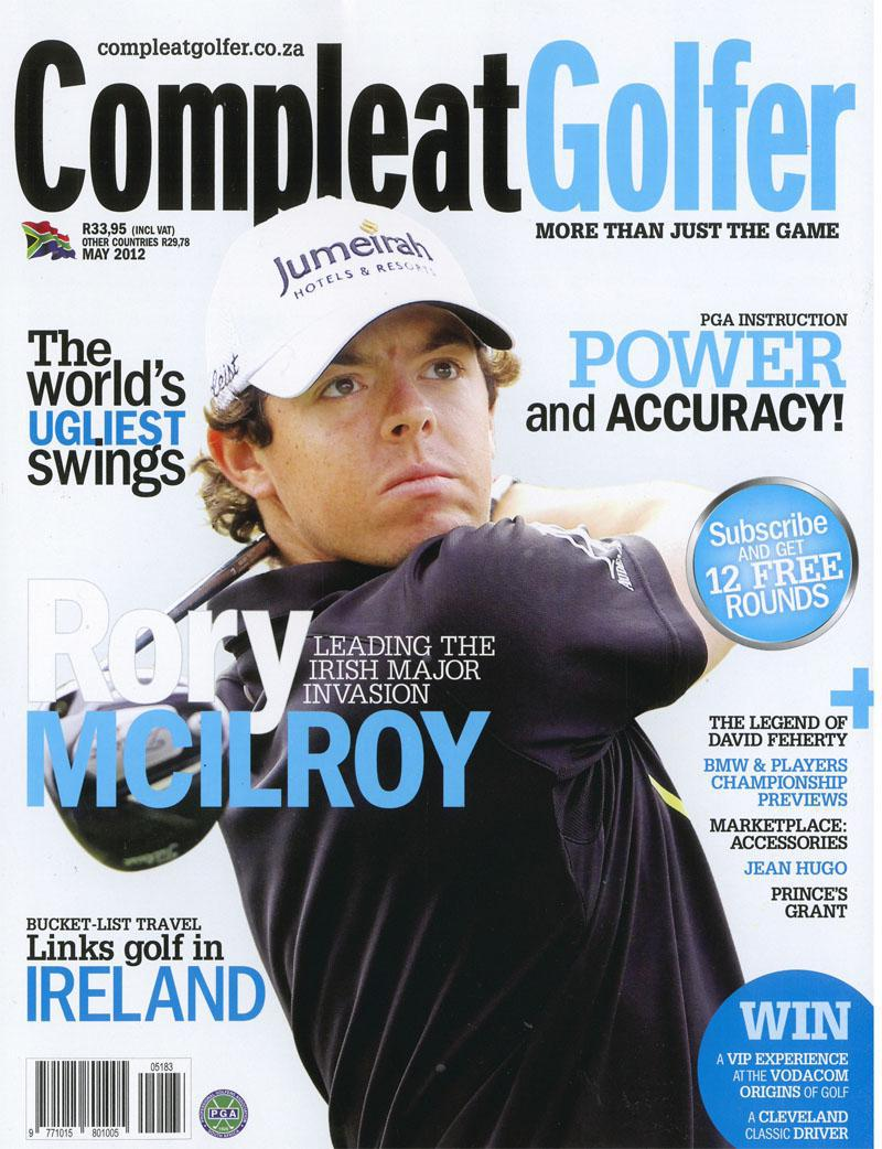 Compleat Golfer Tmb May 2012