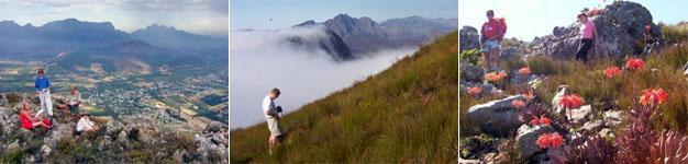 Franschhoek Guided Walks, Cape Winelands