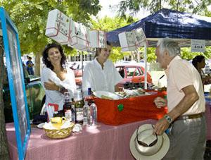Franschhoek Saturday Market