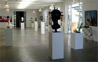 Grande Provence Art Gallery, Franschhoek