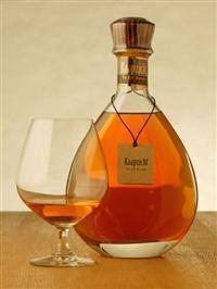 Kaapzicht Potstill Estate Brandy