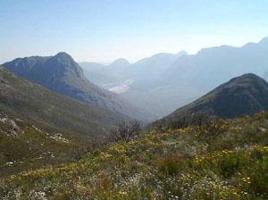 Mont Rochelle Nature Reserve Franschhoek