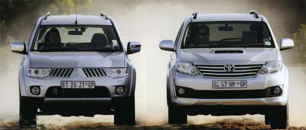 Mitsubishi recently released a manual (and cheaper) version of the Pajero Sport, strengthening its assault on the mighty Fortuner. How does this manual version of Mitsubishi's SUV perform? Does it have what it takes to go up against the Fortuner, or is Toyota's Hilux-based SUV still the solid bet?