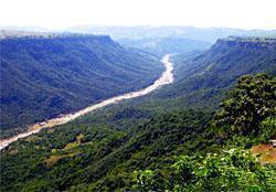 Oribi Nature Reserve, Port Shepstone, KwaZulu-Natal