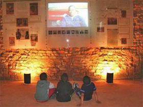 Solms Delta van der Caab Museum Movie