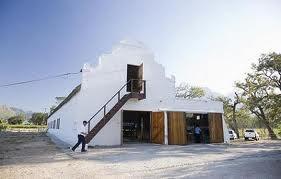 Solms Delta van der Caab Museum, Franschhoek