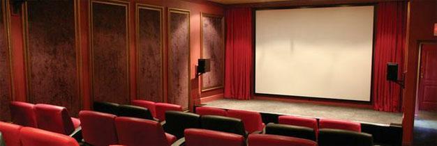 The Screening Room Movie Theatre Franschhoek