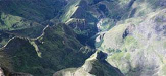 Vergelegen Nature Reserve, Drakensberg, KwaZulu-Natal
