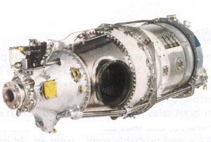 The legendary Pratt & Whitney PT6A-66B turboprop engine was the powerplant of choice