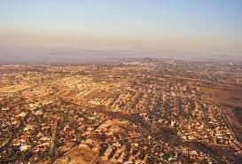 Witbank, Mpumalanga