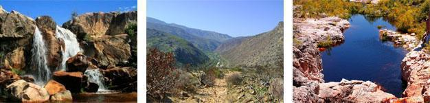 Beaverlac Nature Reserve, Porterville, Western Cape