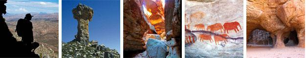 Cederberg Wilderness Western Cape