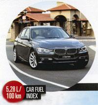 Compact Executive BMW 320d Steptronic