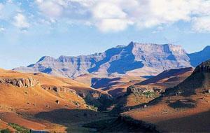 Giant's Castle, Drakensberg, KwaZulu-Natal