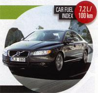Grand Saloon Volvo S80D3 Essential Geartronic