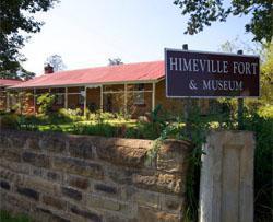 Himeville Museum, Himeville, Drakensberg