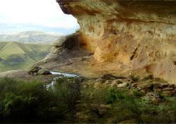 Mzimkhulu Wilderness Area, Drakensberg, KwaZulu-Natal