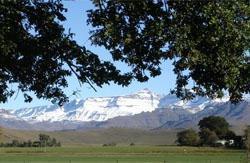 Himeville, Drakensberg, KwaZulu-Natal