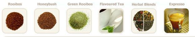 Rooibos Tea Products