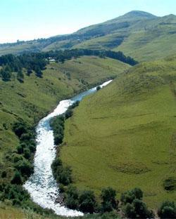 Underberg, Drakesberg, KwaZulu-Natal