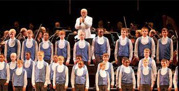 Drakensberg Boys Choir, Winterton, KwaZulu- Natal