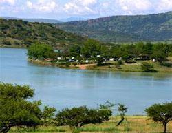 Wagendrift Nature Reserve, Drakensberg, KwaZulu-Natal