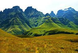 Winterton, Drakenberg, KwaZulu-Natal