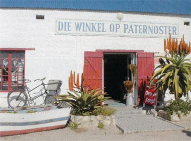 Die Winkel - A great little farmstall and restaurant