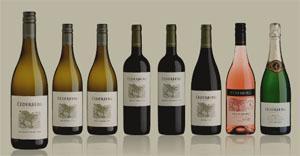 Cederberg Wine Cellars Wines