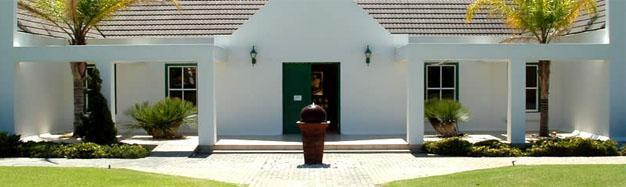 Klawer Wine Cellars, Cederberg