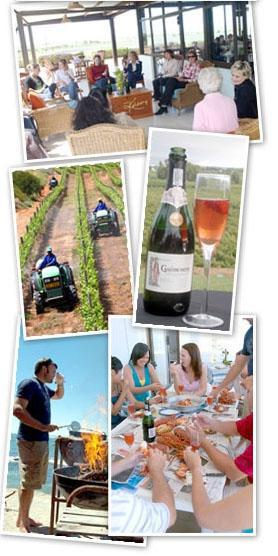 Namaqua Wines Vredendal, West Coast
