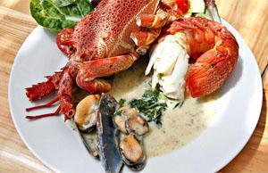 Cape West Coast Seafood