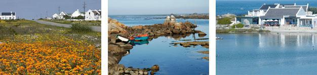 Jacobsbaai, Cape West Coast