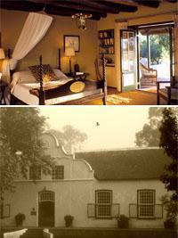 Kersfontein Farm, Hopefield, Western Cape Accommodation