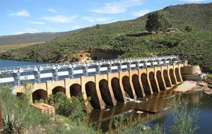 Klawer irrigation scheme
