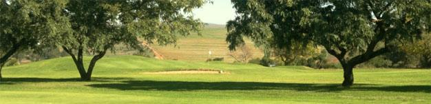 Malmesbury Golf Course