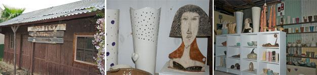 Philadelphia Pottery Studio, Swartland
