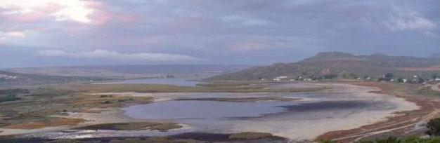 Verlorenvlei Ramsar site, Redlinghuys, West Coast