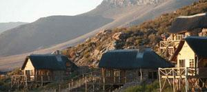 Aquila Private Game Reserve, Touws River, Karoo Accommodation
