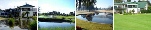 Benoni Lake Golf Club, Ekurhuleni (East Rand)