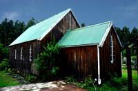 Yellowwood Church , Bulwer, KwaZulu-Natal, Natal Midlands