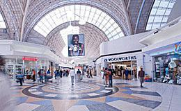 East Rand Mall, Boksburg, Ekurhuleni, Shops